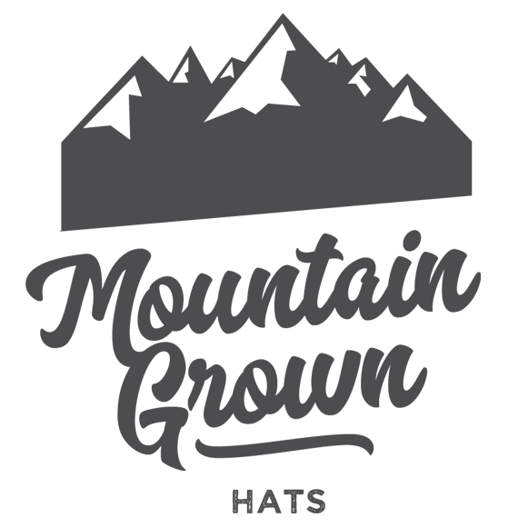 Mountain Grown Hats
